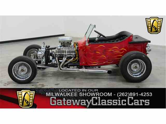 1923 Ford T-Bucket | 951687