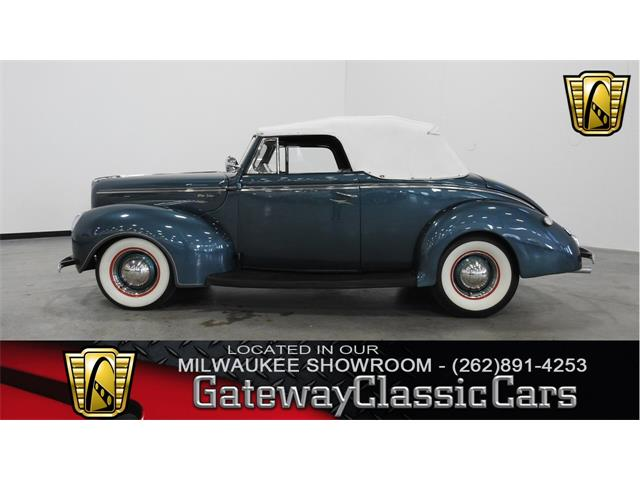 1940 Ford Deluxe | 951689
