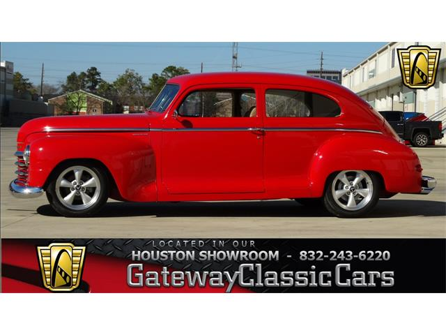 1948 Plymouth Special Deluxe | 951693