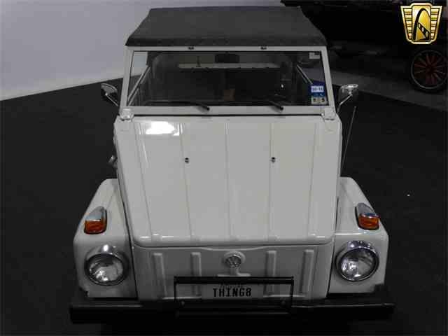 1973 Volkswagen Thing | 951694