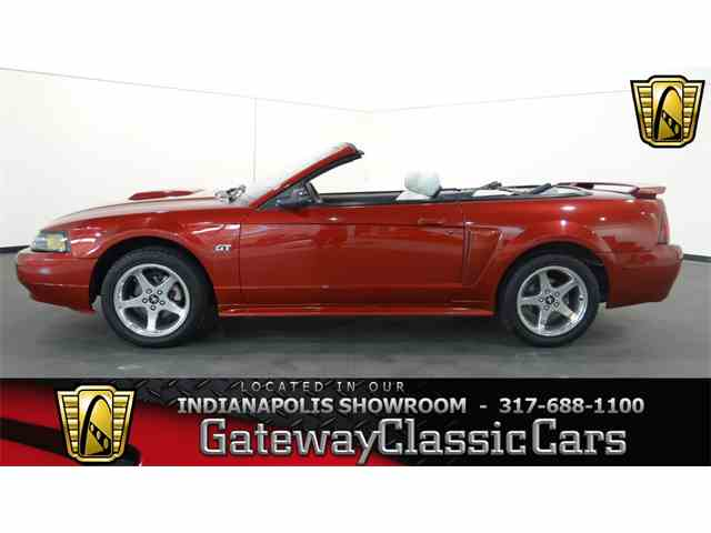 2003 Ford Mustang | 951697