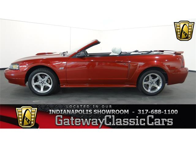 2003 Ford Mustang   951697
