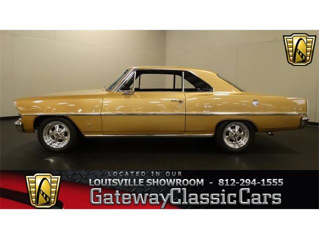 1967 Chevrolet Nova | 951699