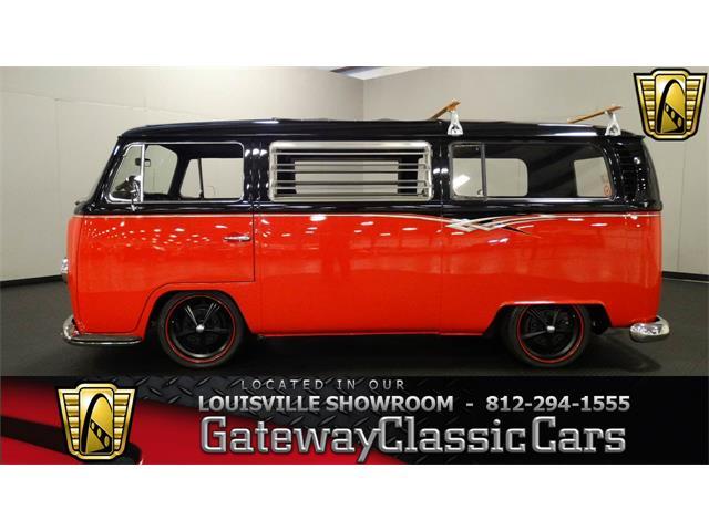 1969 Volkswagen Bus | 951701