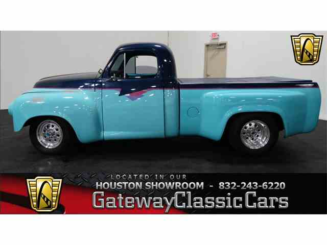 1954 Studebaker Pickup | 951702