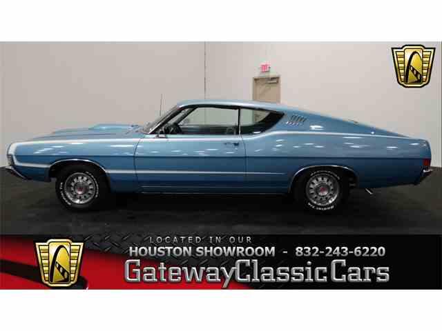 1968 Ford Torino | 951704