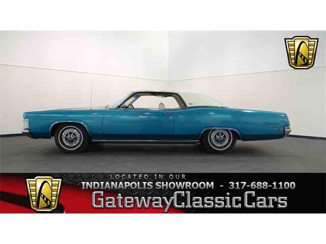 1969 Mercury Monterey | 951708