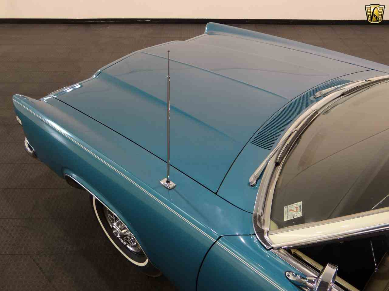 Large Picture of '69 Monterey - KECC