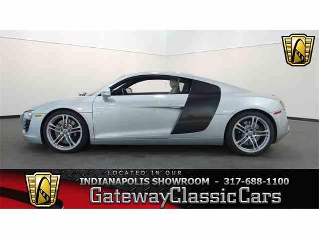2008 Audi R8 | 951709