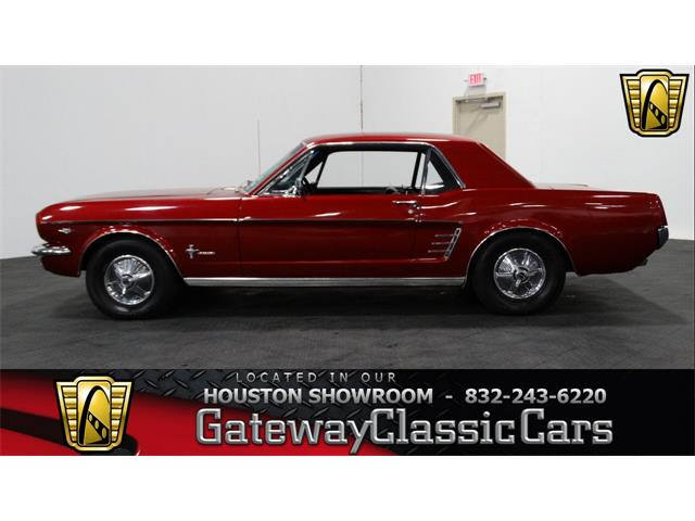 1966 Ford Mustang | 951712