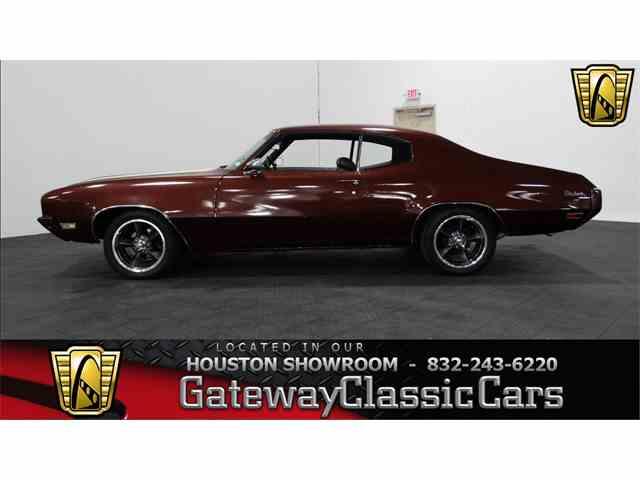 1970 Buick Skylark | 951713