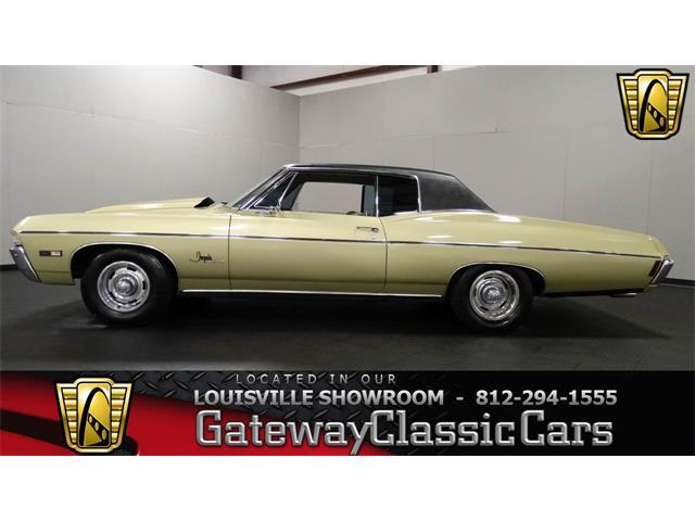1968 Chevrolet Impala | 951714