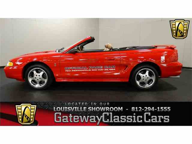 1994 Ford Mustang | 951715