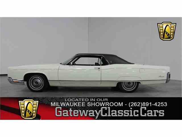 1970 Lincoln Continental | 951718