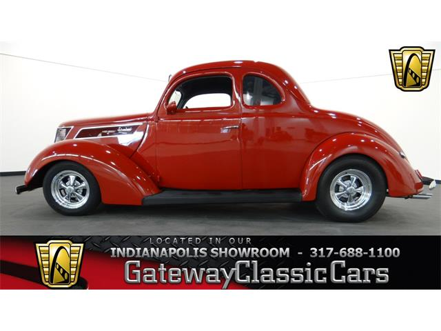 1937 Ford Coupe | 951721