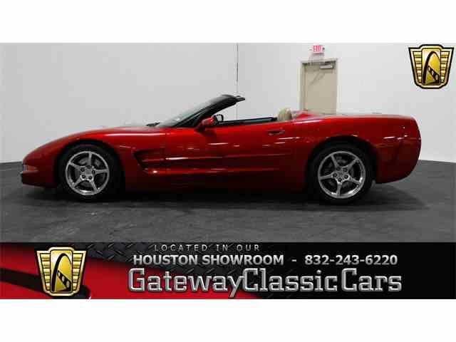 2001 Chevrolet Corvette | 951726