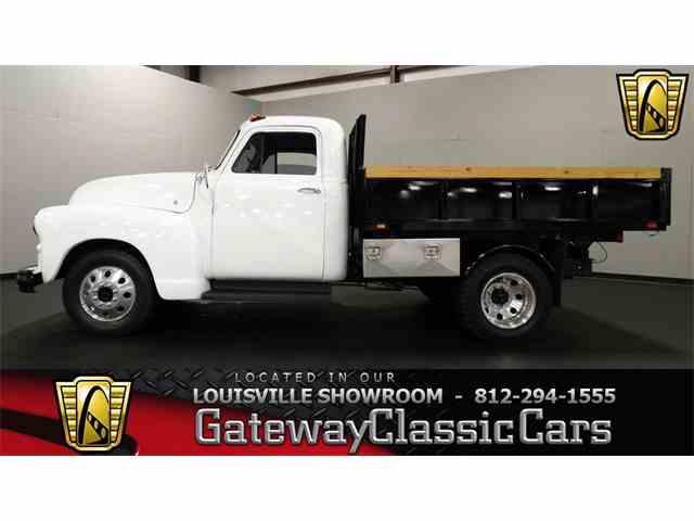 1955 Chevrolet Pickup | 951727