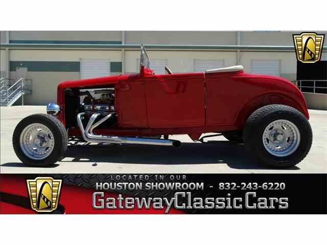 1930 Ford Roadster | 951731