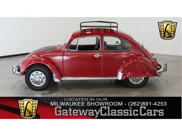 1968 Volkswagen Beetle | 951735
