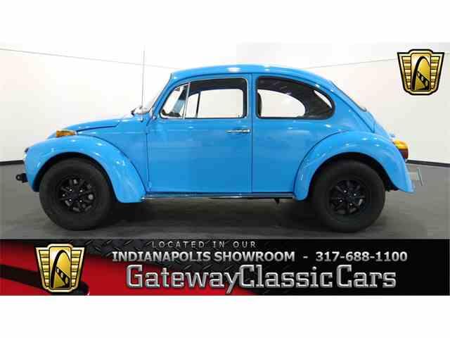 1973 Volkswagen Beetle | 951736