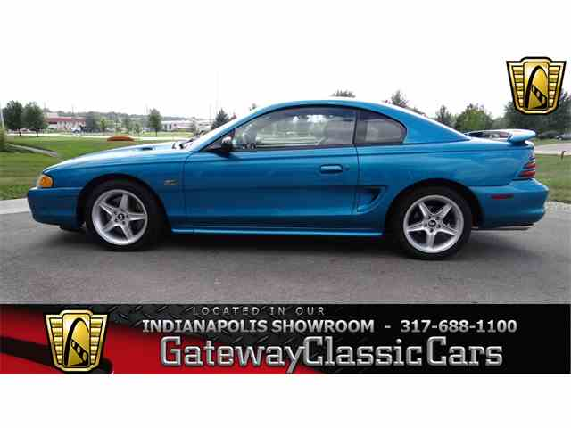 1994 Ford Mustang | 951737