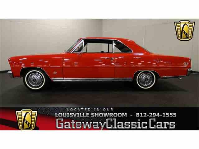 1966 Chevrolet Nova | 951743