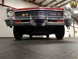 Picture of Classic 1966 Chevrolet Nova Offered by Gateway Classic Cars - Louisville - KEDB