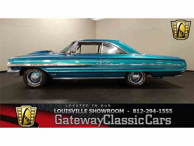 1964 Ford Galaxie | 951744