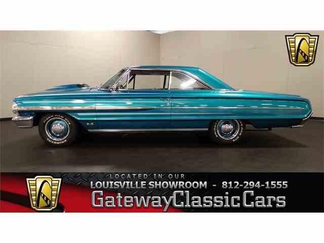 1964 Ford Galaxie   951744