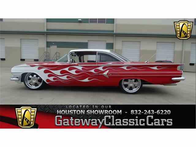 1960 Chevrolet Impala | 951746