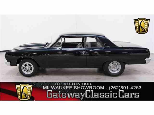 1965 Chevrolet Chevelle | 951749