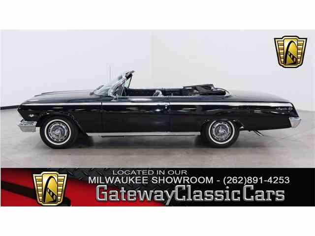 1962 Chevrolet Impala | 951750