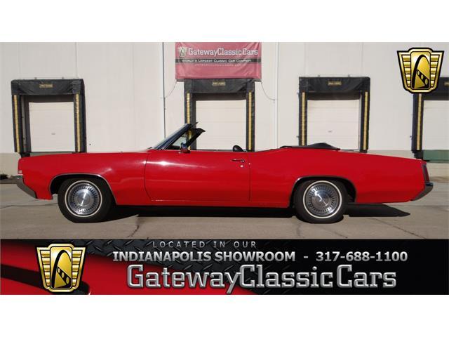 1969 Oldsmobile Delta 88   951751