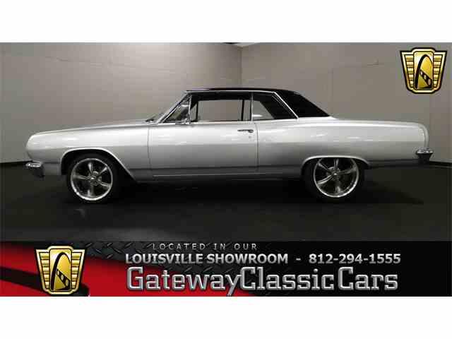 1965 Chevrolet Chevelle | 951755