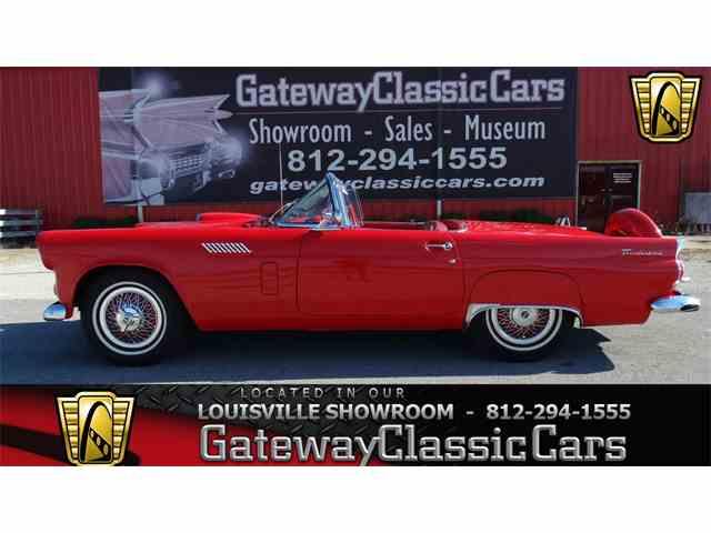 1956 Ford Thunderbird | 951756