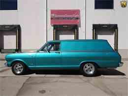 1964 Chevrolet Nova for Sale - CC-951762