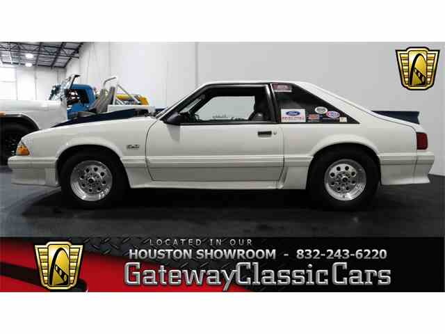 1989 Ford Mustang | 951768