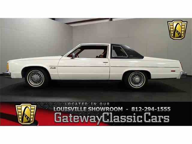 1978 Oldsmobile 98 | 951770