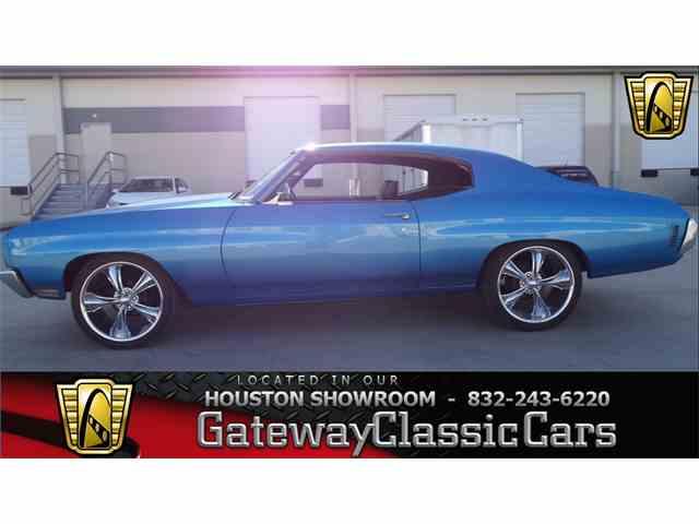 1970 Chevrolet Chevelle | 951773