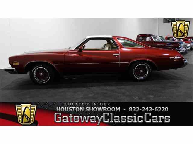 1974 Buick Gran Sport | 951774