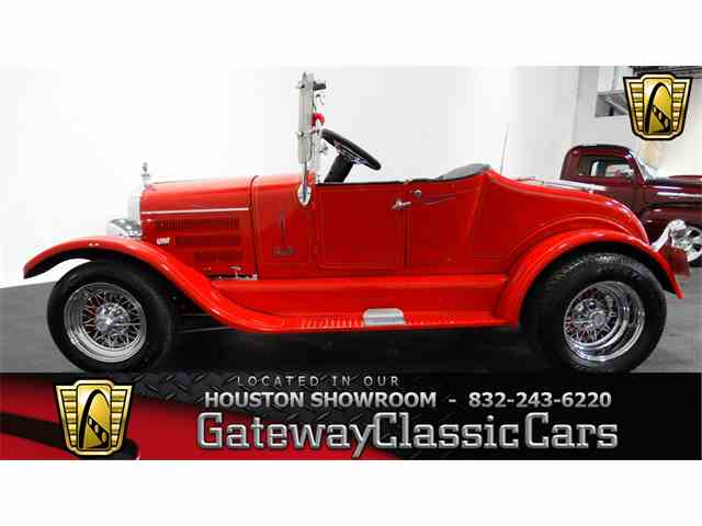 1927 Ford Model T | 951775