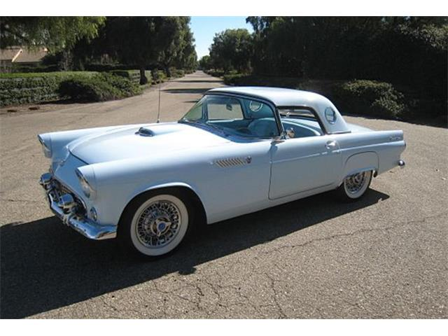 1955 Ford Thunderbird | 951776