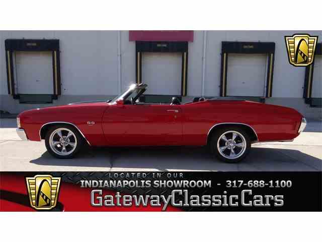 1971 Chevrolet Malibu | 951778
