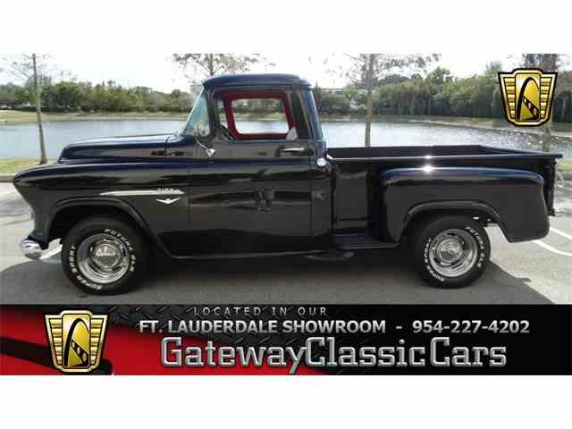 1955 Chevrolet 3100 | 951782