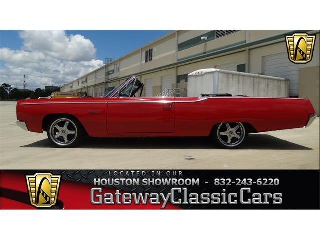 1967 Plymouth Fury | 951783