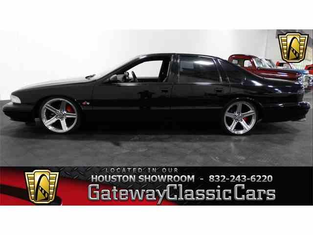 1995 Chevrolet Caprice | 951784
