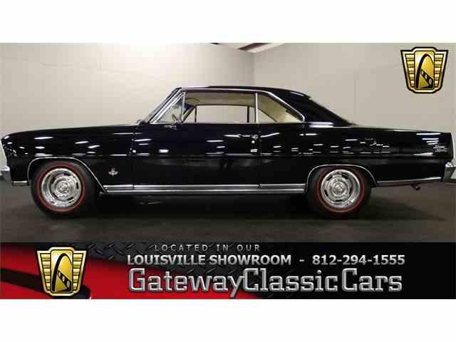 1966 Chevrolet Nova | 951788