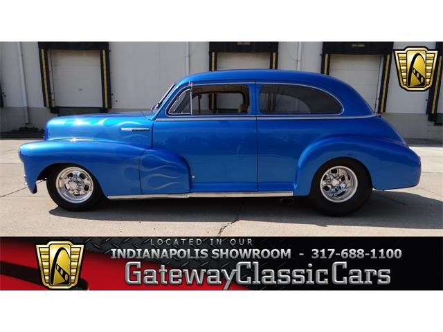 1948 Chevrolet Fleetmaster   951792
