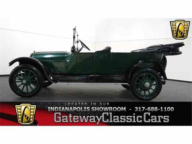 1916 Overland Model 86 | 951793