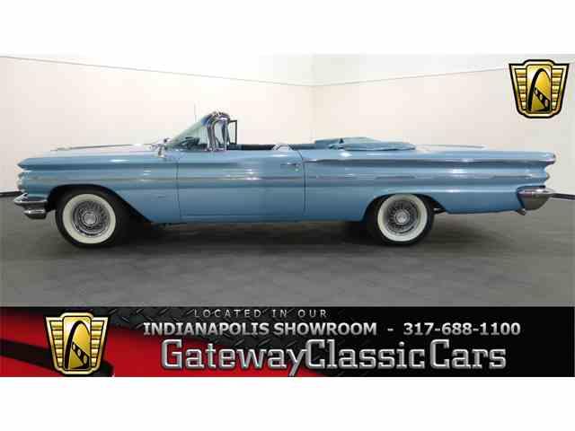 1960 Pontiac Bonneville | 951794
